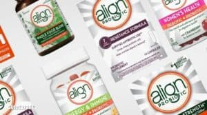 FREE 30 Day Sample of Align Probiotic