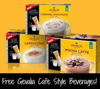 Apply to be a Chatterbox for Gevalia Cafe Style Beverages - Guide2Free