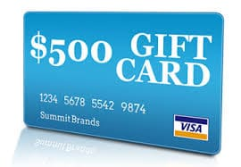 Enter to Win a FREE $13 Visa Gift Card from Guide13Free