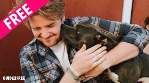 FREE Personalized Father's Day Card from Your Pet