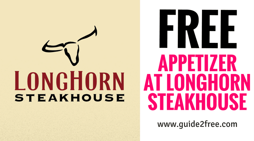 photograph relating to Longhorn Printable Coupons named Longhorn Steakhouse: No cost Appetizer Specialist2No cost Samples