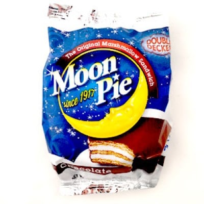 Send a FREE Moon Pie to our Troops