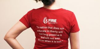 FREE FIRE Student Network T-Shirt