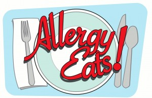 FREE Allergy Eats Magnet
