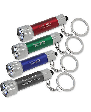 FREE Brightwell Led Flashlight Keychain