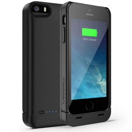FREE Maxboost iPhone 4 or 6 Battery Case