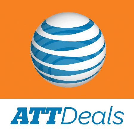 FREE $25 AT&T Gift Card When You Sign up for New AT&T Service