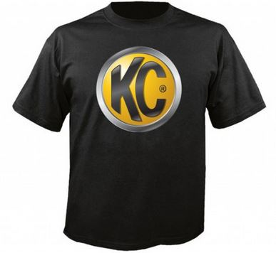 FREE T Shirt or LED Lights from KC HiLiTes