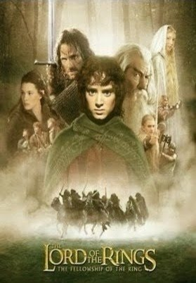 FREE Lord of the Rings: The Fellowship of the Ring
