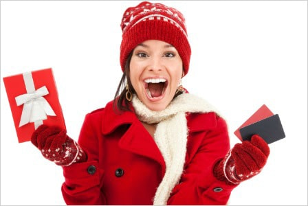 7 Places You Can Enter to Win FREE Holiday Gift Cards and Prizes