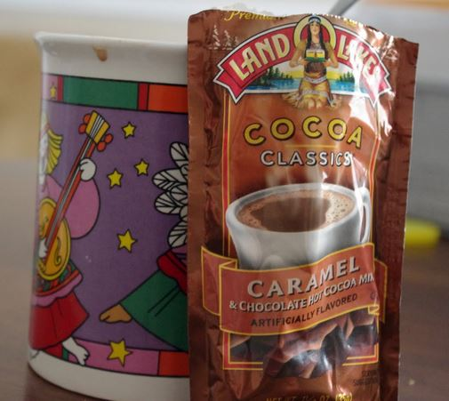 FREE Land O Lakes Cocoa Classics Packet