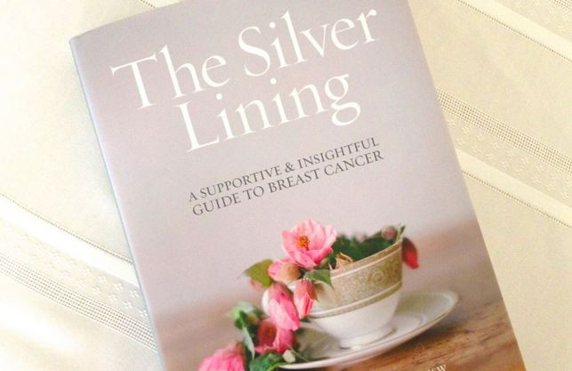 "FREE Book ""The Silver Lining: A Supportive and Insightful Guide to Breast Cancer"" by Hollye Jacobs"