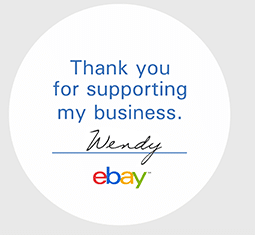 48 FREE eBay Seller Stickers