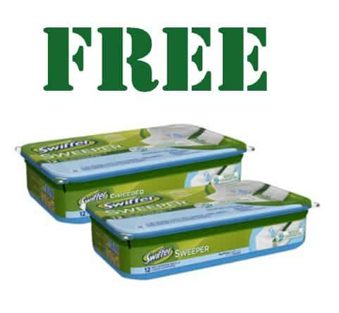 FREE Swiffer Products at Target • Guide2Free Samples