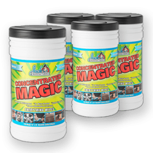 FREE Jack Manufacturing Magic Hand Cleaner and Wipes Samples