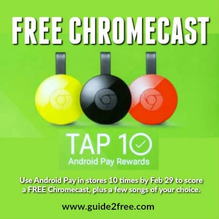 how to download chromcast app free