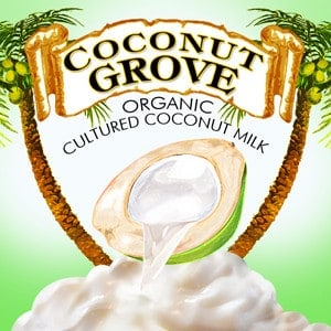 FREE Cup of Coconut Grove Yogurt