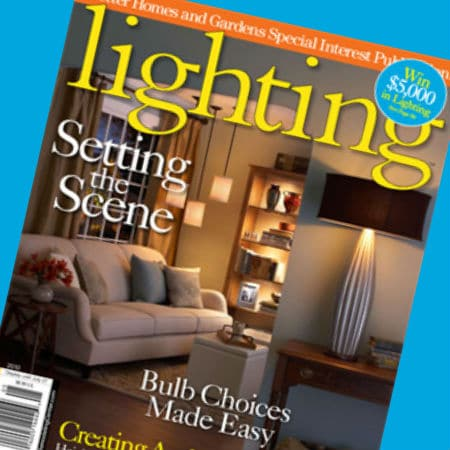 Free Copy Of 2016 Lighting Magazine Guide2free Samples
