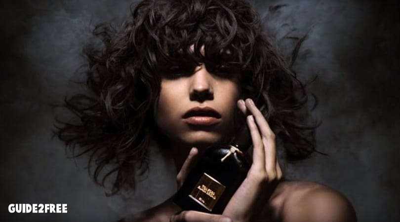 FREE Tom Ford Black Orchid Fragrance Sample
