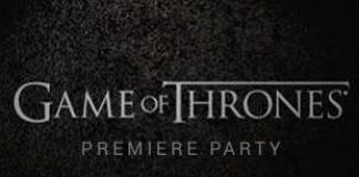 Host a FREE Chromecast Game of Thrones Premiere Party