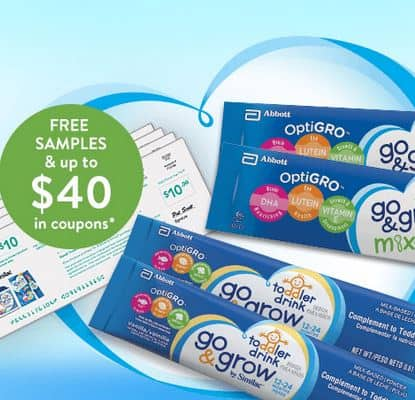 similac go and grow mix ins reviews
