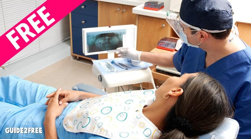 FREE Dental Care for Veterans