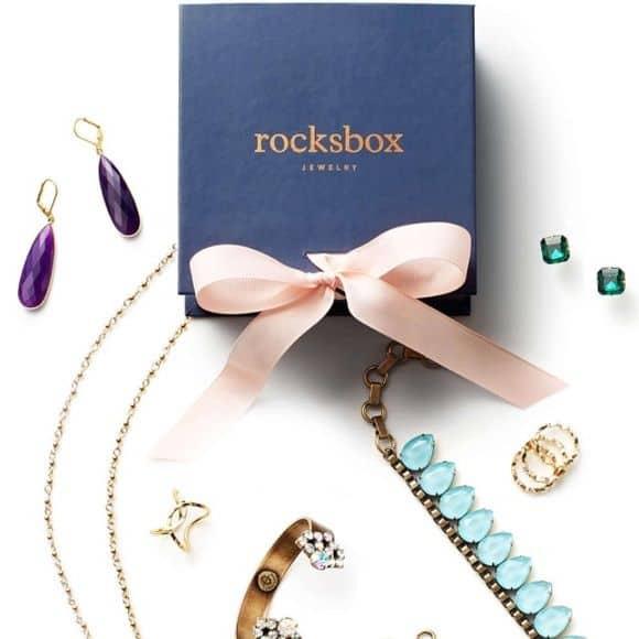 free month rocksbox