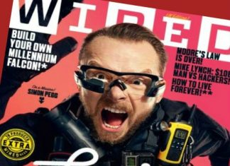free wired magazine