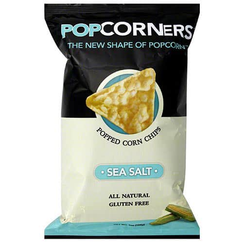 FREE Bag of Popcorners