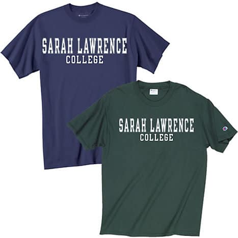 FREE Sarah Lawrence College T Shirt