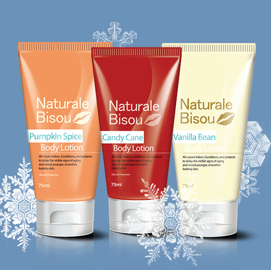 Free Sample Of Naturale Bisou Body Lotion Guide2free Samples