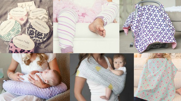 freebies for moms and baby