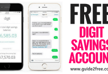DIGIT: EASIEST WAY TO SAVE MONEY WITHOUT EVEN THINKING ABOUT IT