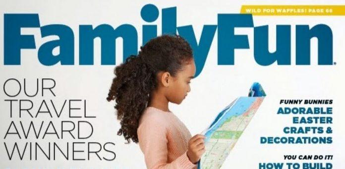 family fun magazine