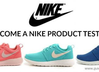nike product tester