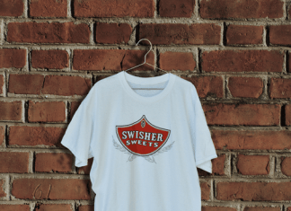 FREE Swisher Sweets T Shirt