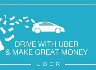 Become a Driver for Uber and Earn Cash for Driving