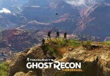 Wildlands Open Beta