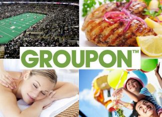 Groupon Coupon - 25% off Any Local Deal
