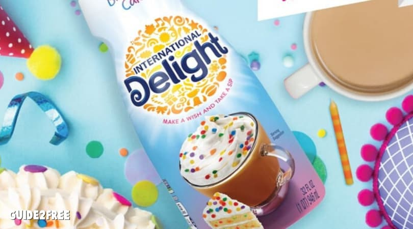 FREE International Delight Coupons