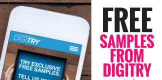 FREE Samples from Digitry
