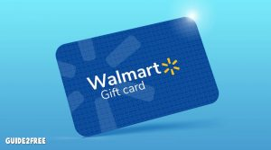 Enter to Win: FREE $100 Walmart Gift Card