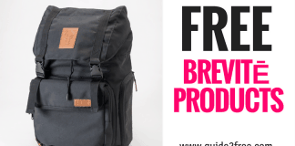 FREE Brevite Products