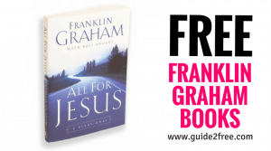 FREE Franklin Graham Books