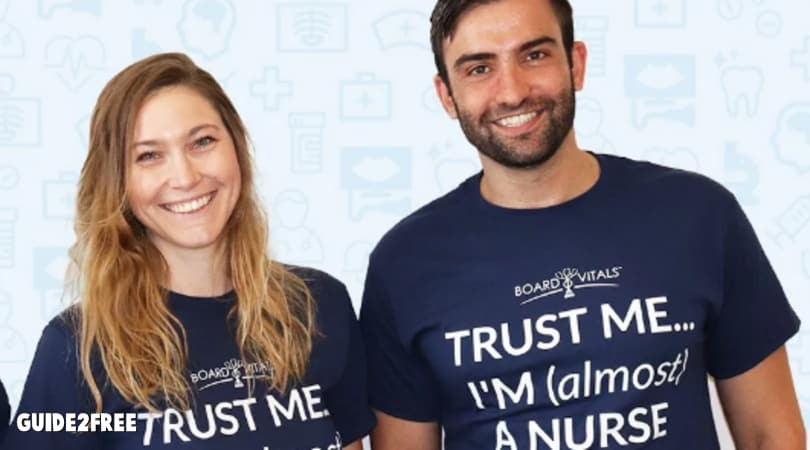 FREE Almost a Nurse T Shirt or Almost a Dr T Shirt