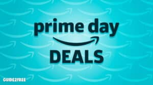 Amazon Prime Day HOT Deals