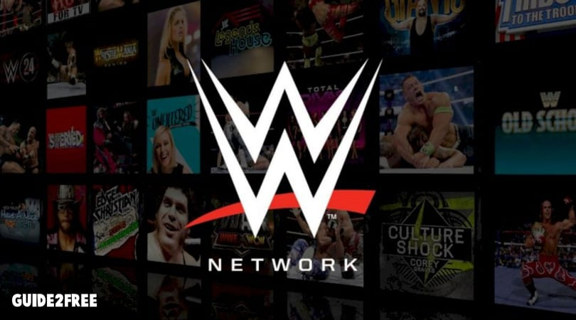 FREE 3 Months of WWE Network