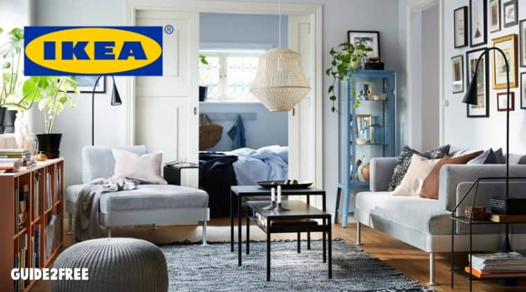Ikea 25 Off Your Purchase Of 250 Or More Guide2free Samples