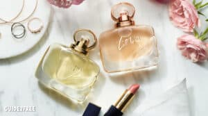 FREE Estee Lauder Beautiful Belle Fragrance Sample