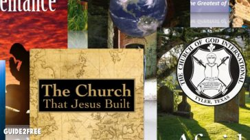 FREE Religious Samples | Religious Freebies | Christian Freebies